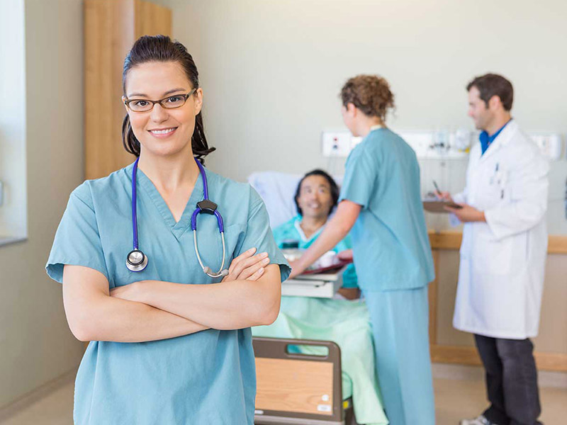 Interviewing for nurse practitioner jobs?